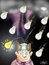 pluja idees