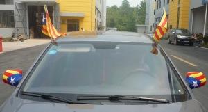 Foto cotxe