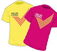 samarreta via catalana2014