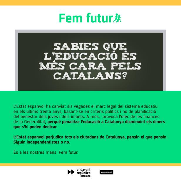 Fem Futur - postal_educació_CAT